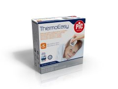 Pic Solution ThermoEasy Infrared Thermometer