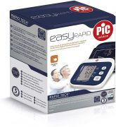 Pic Easy Rapid - Digital Upper Arm Blood Pressure Monitor Simple, Fast and Accurate