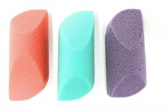 NeuSkin Pumice Sponge- Cleanse and soothe your skin the gentle way