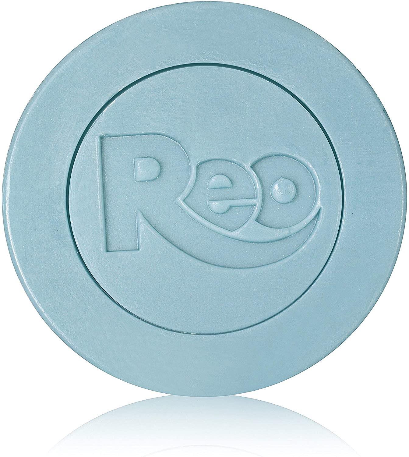 Reo Mini Antiseptic Travel Soap - 30g - Anti-Bacterial Cleanser (Hotel Size)